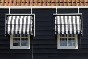 Weatherboards in New Zealand