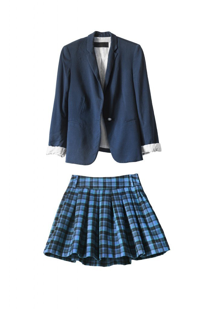 School Uniform Materials