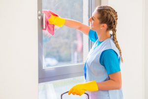 Commercial Cleaners in Auckland