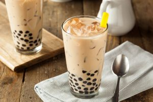 Milk Tea Business