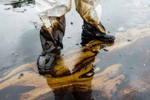 Hazards of Industrial Spills