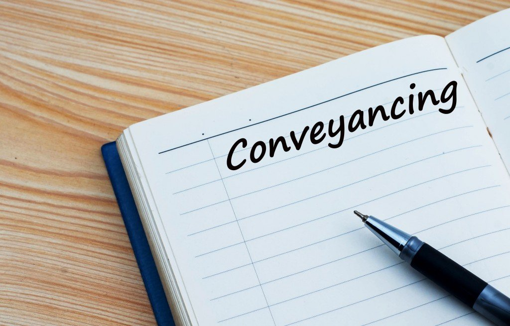 Conveyancing on Paper
