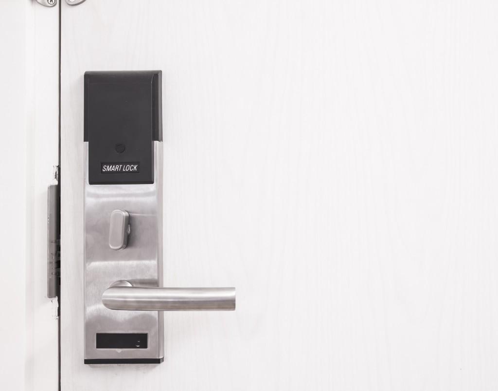 advanced door lock