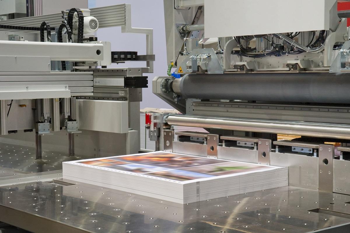 printing manufacturing